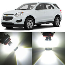 Alla Lighting Daytime Running Light White LED Bulb for00~14 Chevy Suburban Tahoe