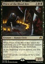 Priest of the Blood Rite FOIL | NM | Magic Origins | Magic MTG