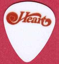 HEART LOGO GUITAR PICK