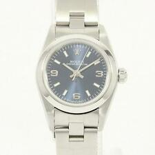 Authentic ROLEX 76080 Oyster Perpetual Automatic  #260-001-490-4318