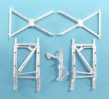 Vickers Valiant Landing Gear For 1/72nd Scale Airfix Model  SAC 72035