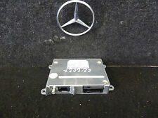 V202-23* Mercedes W203 C200CDI Steuergerät Handy Interface Motorolla A2118703226