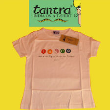 TANTRA SHIRT GOD too big for one religion white Women