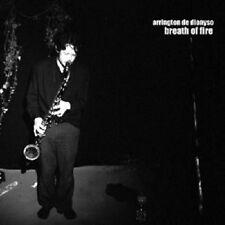 Arrington De Dionyso - Breath Of Fire  CD ALTERNATIVE ROCK Neuware