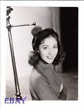 Pier Angeli sweet smile VINTAGE Photo Flame And The Flesh