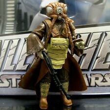 STAR WARS Legacy tlc ZUCKUSS bounty hunter esb BD54