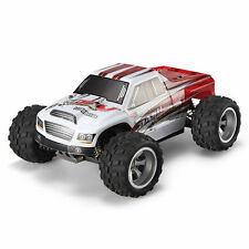 Wltoys A979B Upgraded 70km/h 1:18 4WD 2.4G Off-Road RC Monster Truck Car