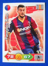 CARD CALCIATORI PANINI ADRENALYN 2011/12 - N. 27 - KONE - BOLOGNA - new