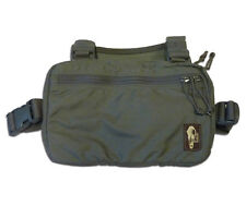 Hill People Gear Runner's Kit Bag (FOLIAGE GREEN) Concealed Carry Survival Kit