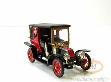 RIO 35 Renault 1910 Fiacre in rot/schwarz Automodell Maßstab 1:43