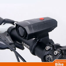Bike Accessories - ABS Plastic Cycling Electronic Horns Bike Handlebar Ring Bell