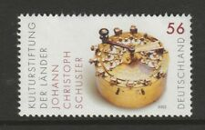Germany 2002 Cultural Foundation of the Federal States SG 3100 FU