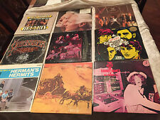 RASCALS BLUES PROJECT HERMANS HERMITS  WINTERS TOMMY JAMES MOTT  QUICKSILVER