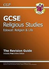 GCSE Religious Studies Edexcel Religion and Life Revision Guide (with Online...