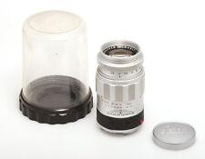 Leica Leitz Wetzlar Elmarit 2,8/90 mm #2087979 Leica m-bayoneta