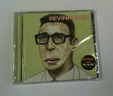 THE EVINRUDES - SELFTITLED  CD ***New/Sealed*** USA 1998 EDITION