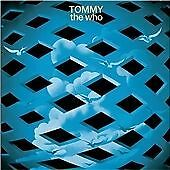 THE WHO  - TOMMY CD / BUY IT NOW WITH FREE P&P