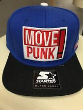 Starter SnapBack Baseball Cap