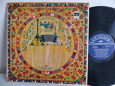 Russian folk musical instruments MELODIE 33C 01747 48 (a)