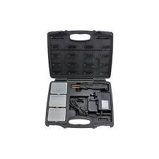 Draper 0.6mm V Staples (100) para HPS de 64738 Kit De Plástico Grapadora Caliente experto