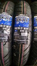 IRC - 310230 - Road Winner RX-01 Tire, Front - 110/70-17 54H H-rated to 130mph!