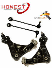 For Mercedes Vito Viano W639 10-14 Front Lower Wishbone Suspension Arms + Links