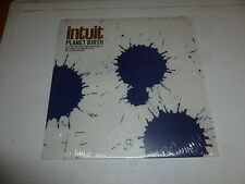 "INTUIT - Planet Birth - 2004 UK 3-track 12"" Vinyl Single"