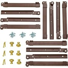 Barrister's Bookcase Hardware Kit - Hardware > Project Hardware > Specialty P...