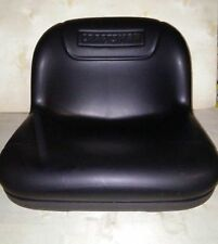 CRAFTSMAN OEM RIDING LAWN MOWER SEAT # 586507601 & FITS POULAN HUSQVARNA AYP NEW