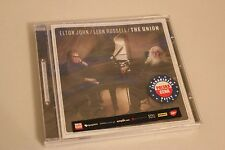 Elton John / Leon Russell - The Union PL CD  POLISH RELEASE