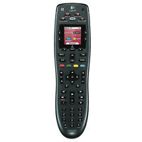 Logitech Harmony 700 Rechargeable Advanced Universal Remote Control