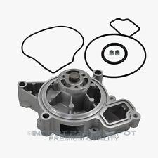 Water Pump for Chevrolet Pontiac Saab Saturn Premium HD 244798