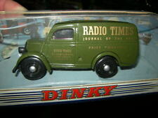 1:43 Dinky Ford E83W 10 CWT Van 1950 Nr.DY-4 OVP