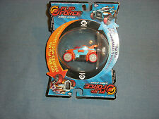 FLIP FORCE WOW WEE SERIES 1 HOT ROD TO RACE CAR