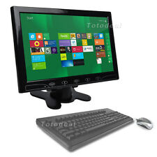 "Touch Button 10"" LCD CCTV PC Monitor HD Color Screen HDMI Video Speaker UK STOCK"