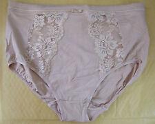 Dames M & S taille 14 Culotte Haute Culotte Slip avec Modal et Coton Naturel