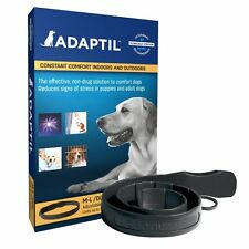 Adaptil Appeasing Stress Reducing Pheromone Dog Collar Medium / Large