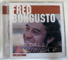 FRED BONGUSTO - COLLECTIONS - CD Sigillato