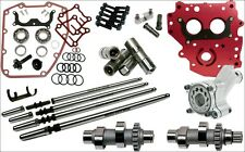 Feuling HP+ Complete Camchest Kit w/ Reaper 525 Chain Drive Cam Harley 99-06