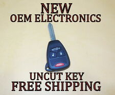 NEW OEM REPLACEMENT REMOTE HEAD KEY KEYLESS FOB HATCH TRANSMITTER OHT692427AA