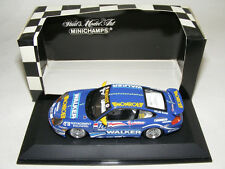 1/43 Minichamps Porsche 911 GT3 Cup Supercup 1998 Car #10
