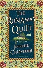 The Runaway Quilt (Elm Creek Quilts Series #4)
