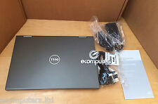 "Dell Inspiron 13 5378 3.1 i5, touch 1920x1080 13.3"",8GB 2in1 ordinateur portable 256 ssd"