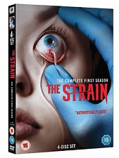 THE STRAIN SEASON 1 - DVD TV SERIES