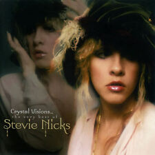 STEVIE NICKS CRYSTAL VISIONS THE VERY BEST OF CD ALBUM (GREATEST HITS) (2007)