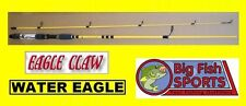 EAGLE CLAW 7' Blue Diamond Graphite Fishing Rod NEW #BD7MHS2 FREE USA SHIPPING!