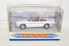 Dinky Collection DY-28 Triumph Stag 1969 weiss 1:43 Matchbox