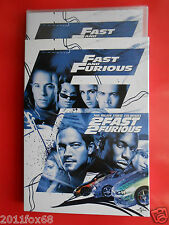 dvds film fast and furious 2 fast 2 furious vin diesel paul walker eva mendes gq