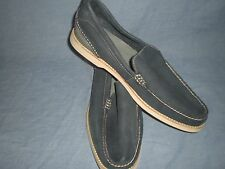 SPERRY  LOAFER SHOES NAVY BLUE 13 MENS 1277433  NEW