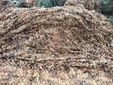 3.3x6.6ft Desert Digital Camouflage Camo Net Netting Camping Military Hunting